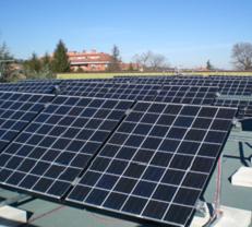 Fotovoltaico L'Aquila