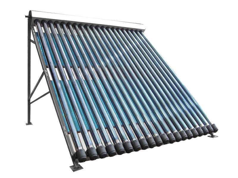 Pannello Solare A Rate : Solare termico