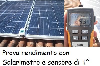 solarimetro
